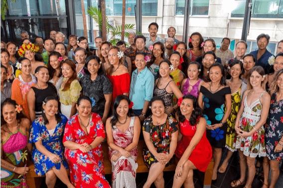 Le groupe Tahiti Nui Travel nous confie sa commercialisation