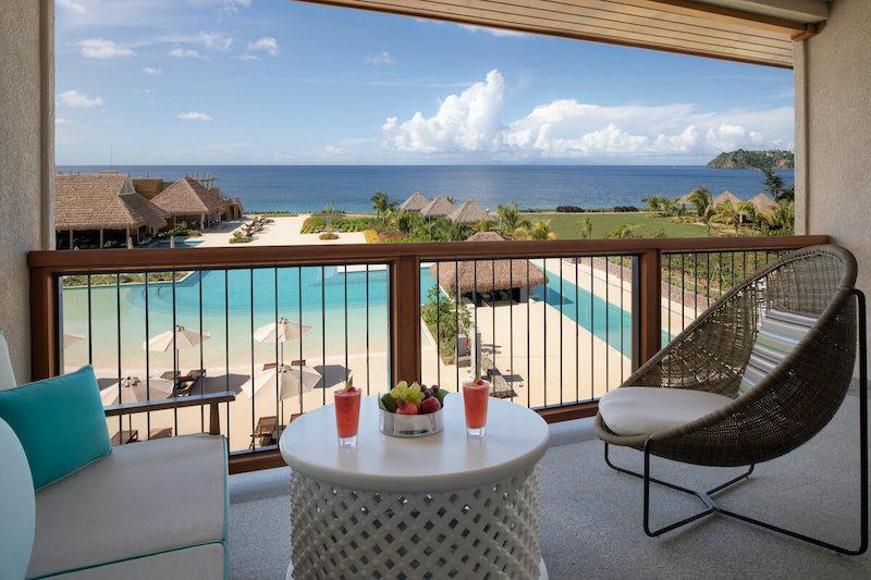 Le groupe Kempinski nous confie la commercialisation de l'hôtel Cabrits Resort & Spa