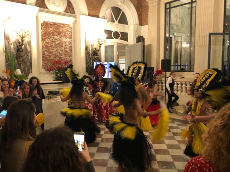 Workshop Paris – Rendez-Vous Tahiti et ses îles 2020